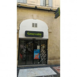 Location Local commercial Montpellier 26,35 m²