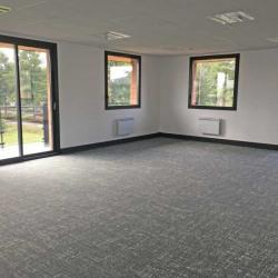 Location Bureau Villeneuve-d'Ascq 467 m²
