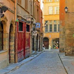 Cession de bail Local commercial Lyon 1er 100 m²