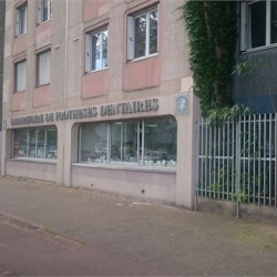 Vente Bureau Lyon 7ème 172 m²