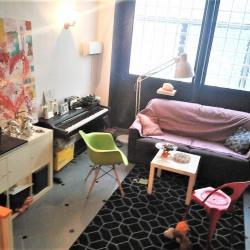 Vente Appartement Paris Canal Saint Martin - 50m²