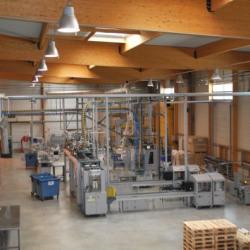 Vente Entrepôt Bournezeau 4157 m²