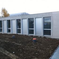 Location Bureau L'Isle-Jourdain 76 m²