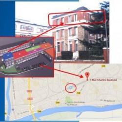 Location Bureau Conflans-Sainte-Honorine 0