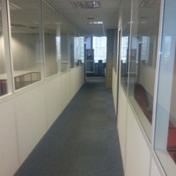 Location Bureau Poissy 1500 m²