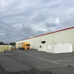 Location Entrepôt Le Haillan 2470 m²