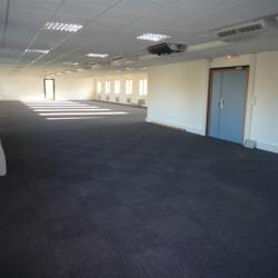 Location Bureau Rennes 724 m²
