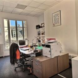 Location Bureau Paris 8ème 121 m²