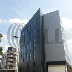 Location Bureau Châtenay-Malabry 952 m²