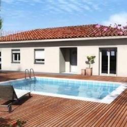 Maison  5 pièces + Terrain  968 m² Préaux