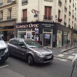 Location Local commercial Paris 11ème 77 m²