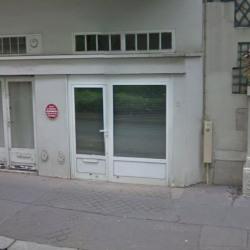 Location Local commercial Paris 14ème 15,67 m²