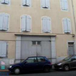 Location Local commercial Tarbes 87,6 m²