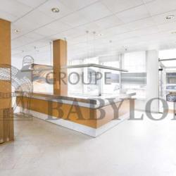 Vente Bureau Courbevoie 435 m²