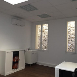 Location Bureau Nice 190 m²
