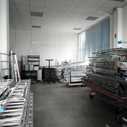 Location Bureau Noisy-le-Sec 191,25 m²