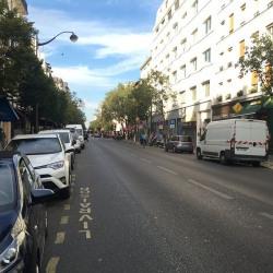 Cession de bail Local commercial Paris 10ème 25 m²