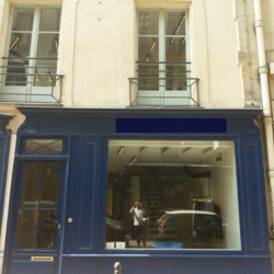 Location Local commercial Paris 7ème 131 m²