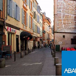 Cession de bail Local commercial Toulouse 0 m²