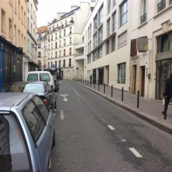 Cession de bail Local commercial Paris 11ème 160 m²