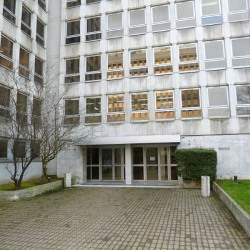 Vente Bureau Suresnes 578 m²