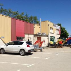 Location Local d'activités Péronnas 160 m²