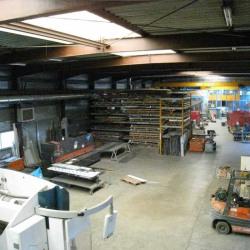 Vente Entrepôt Gémenos 2100 m²
