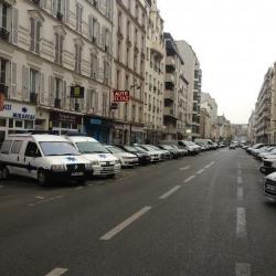 Location Local commercial Paris 15ème 92 m²
