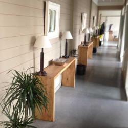 Location Bureau Lys-lez-Lannoy 550 m²