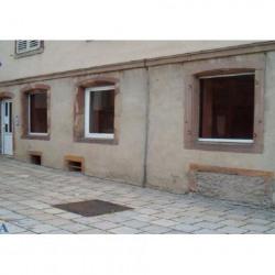 Location Local commercial Sarre-Union 38,5 m²