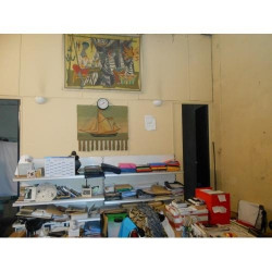 Cession de bail Local commercial Limoges 140 m²