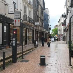 Cession de bail Local commercial Angers 27 m²