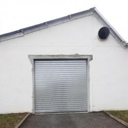 Location Local d'activités Pontcharra 440 m²