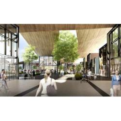 Cession de bail Local commercial Aubière 48 m²