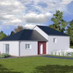 Maison  4 pièces + Terrain  913 m² Castanet