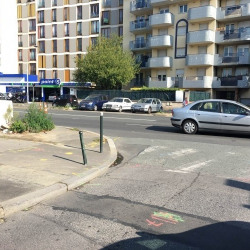 Vente Local commercial Thiais 51 m²