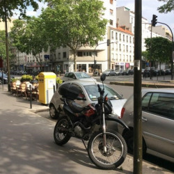 Location Local commercial Boulogne-Billancourt 114 m²