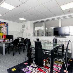 Location Bureau Boulogne-Billancourt 399 m²