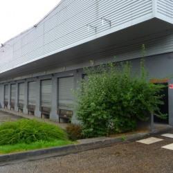 Vente Entrepôt Rouen 7000 m²