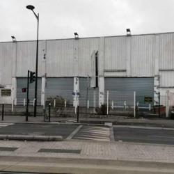 Location Entrepôt Pierrefitte-sur-Seine (93380)