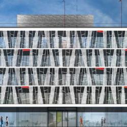 Location Bureau Maisons-Alfort 4494 m²