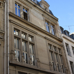 Location Bureau Paris 16ème 165 m²