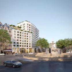 photo appartement neuf Paris 12ème