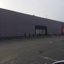 Location Local commercial Soissons (02200)