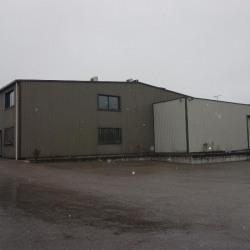 Location Local d'activités Frontonas 350 m²