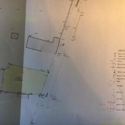 Vente Terrain Tigy 632 m²