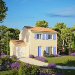 Maison  2 pièces + Terrain  675 m² L'Île-d'Olonne