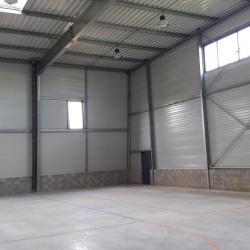 Vente Local d'activités Ferrières-en-Brie 495 m²