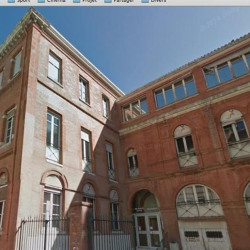 Location Bureau Toulouse 1000 m²
