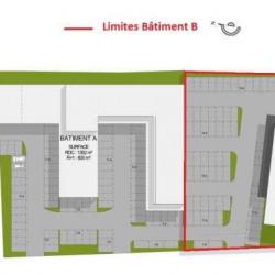 Location Bureau Ollioules 1240 m²